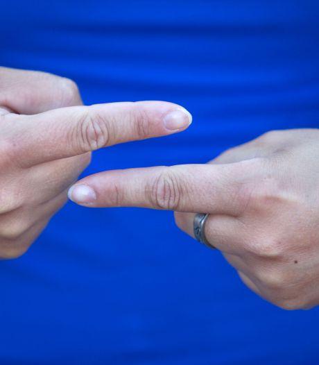 Roep uit Kamer: tijd om gebarentaal te erkennen