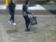 Winkelende straatrover besluit impulsief een 55-jarige man te beroven bij Rotterdam Centraal