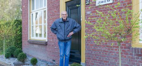 Meubelmaker Jack van de Ven uit Oirschot verlaat Schoonoord: 'Alle hout is me lief'