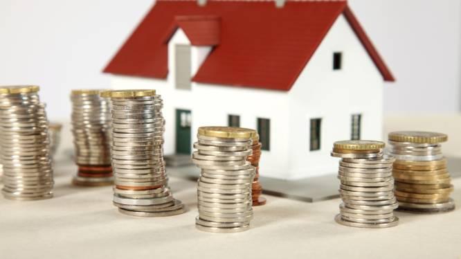 Huurprijzen stijgen voor het eerst in 2 jaar