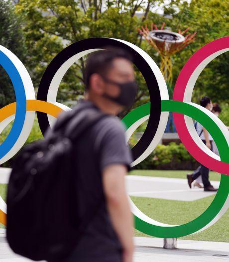 Aux JO de Tokyo, les journalistes étrangers seront surveillés par GPS