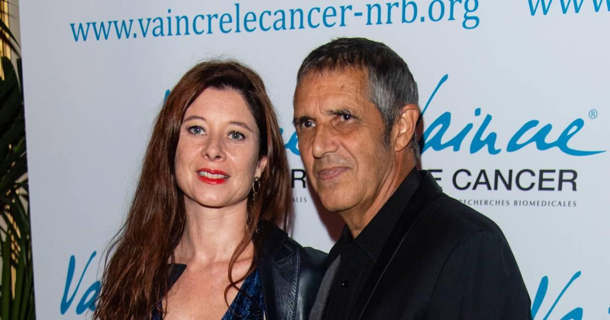 """Cette décision de Julien Clerc qui a fait souffrir sa femme: """"Notre amour a été plus fort"""" - 7sur7"""
