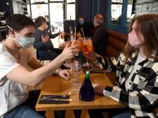 """Les compteurs CO2 obligatoires dans l'horeca et les salles de fitness: """"Il y aura des contrôles"""""""