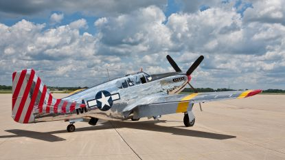 Twee doden bij crash WOII-vliegtuig in Texas