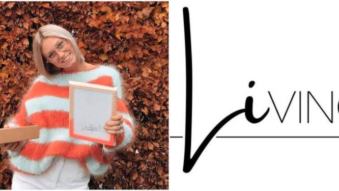 """Li Elsen (20) start webshop met handgemaakte mode en accessoires: """"Onwerkelijk dat ik nu mijn eigen kledingmerk heb"""""""