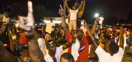 Honderden betogers gearresteerd bij anti-geweldsprotesten VS