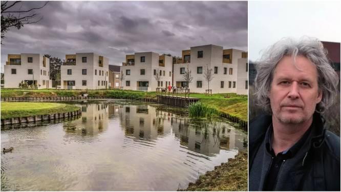 """Kortrijk sleutelt aan één woonmaatschappij tegen 2023: """"We gaan naar 3.500 sociale huurwoningen en verbeteren en verhogen kwaliteit"""""""