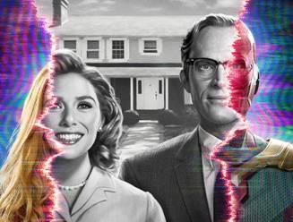 'WandaVision' haalt eerste Emmy's binnen voor Marvel