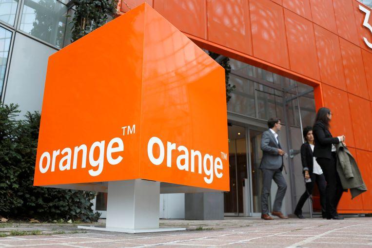 Orange kiest niet voor Chinese leveranciers voor het uitbouwen van het 5G-netwerk in Frankrijk.