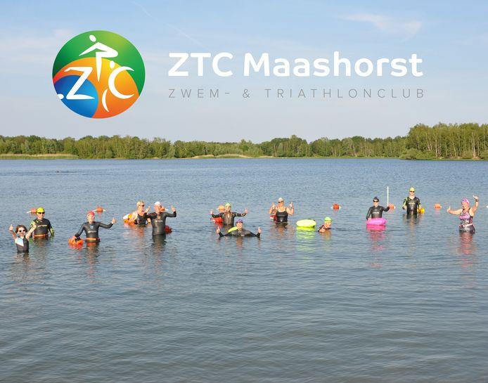 Zwem- en triathlonclub Maashorst (ZTC Maashorst)