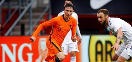 Van Jaap Stam tot Steven Berghuis: check hier welke Oranjevoetballer uit jouw woonplaats komt