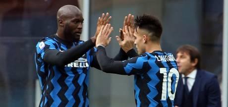 'Chinees' Inter koerst af op glorie én totale ondergang