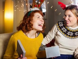 Een gordel voor je fietszadel of een schommel voor je huisdier? Met deze absurde cadeauverpakkingen fop je je familie op Kerst
