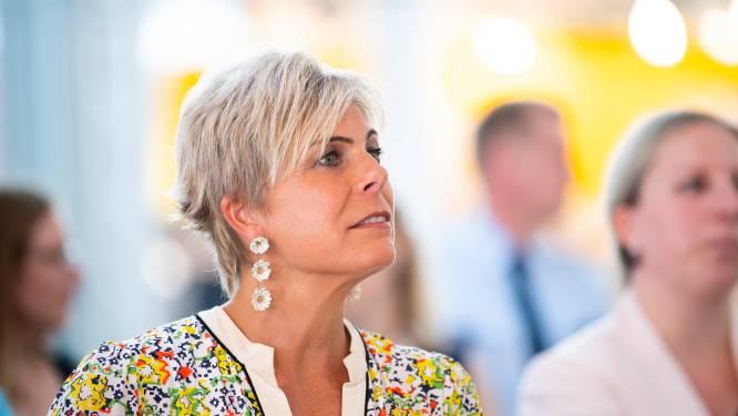 Prinses Laurentien trapt landelijke Voorleesdagen af in Zoetermeer