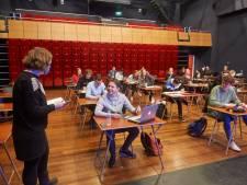 Alleen op Het Hooghuis in Heesch stijgt het aantal nieuwe leerlingen, op andere locaties is er een krimp