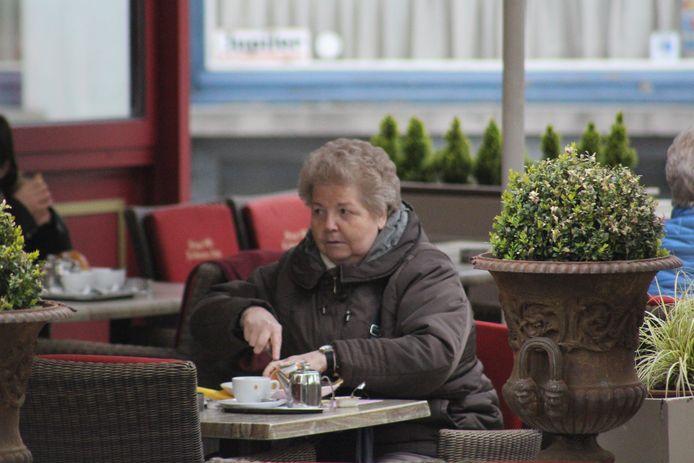Terrassen Brugge openen opnieuw