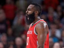 Houston Rockets stopt zegereeks Trail Blazers