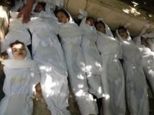 Israël wil Amerikaans antwoord op 'Syrische misdaden'