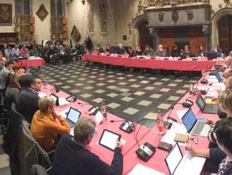 """N-VA Oudenaarde reageert kritisch op nieuws over onderzoek naar fusie Oudenaarde, Kluisbergen, Kruisem en Wortegem-Petegem: """"Geen fusie voor politiek zelfbehoud"""""""