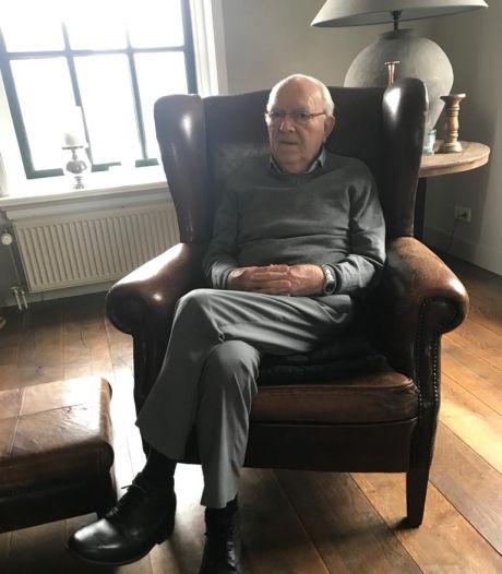 Toon Mattijssen betekende veel voor de Duivense gemeenschap