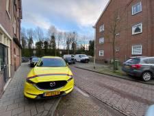 Dode in Deventer flat is nu officieel moordzaak, 50-jarige man verdacht van betrokkenheid