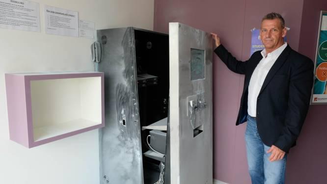 Inbreker (39) van zonnecenter Megabruin (en tal van andere zaken) riskeert 37 maanden cel