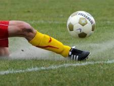 Voetbalwedstrijd in Someren loopt uit de hand: 'Keeper in z'n gezicht geschopt'