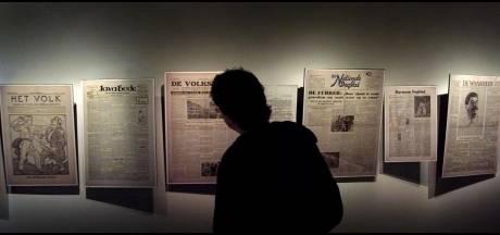 Hele maand expositie over Charlie Hebdo in Persmuseum