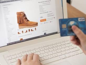 Belgen kochten vorig jaar fors meer op buitenlandse webwinkels