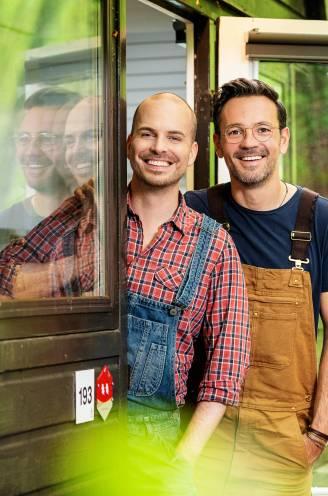 """Ewoud en Tim uit 'Vakantiehuis for Life': """"We willen eens tonen dat 'janetten' ook iets kunnen"""""""