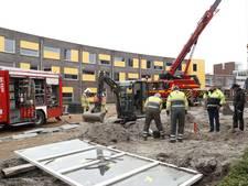 Gaslek: bewoners moeten even  weg uit zorgcentrum in Kampen
