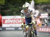Van Poppel mikt op sprintzege in Tour de France: 'Met vertrouwen aan de start'