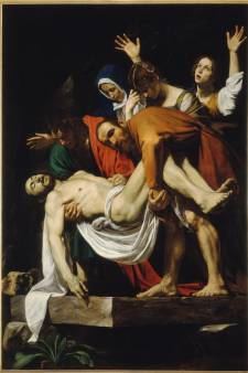 Kaartverkoop Caravaggio-tentoonstelling start eind oktober