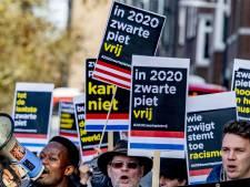 Dikke streep door intochten, Zwarte Piet verdwijnt in stappen