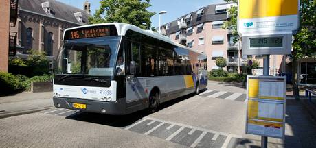 Hermes maakt rekenfout, busreiziger is de dupe