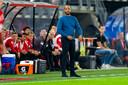 AZ-coach Pascal Jansen