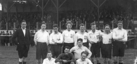 Honderd jaar jeugdvoetbal in ons land en dat begon allemaal op een veld in Zwolle