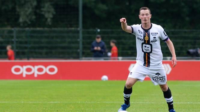 """Rob Schoofs start aan vijfde seizoen bij KV Mechelen: """"Topclubs het vuur aan de schenen leggen"""""""