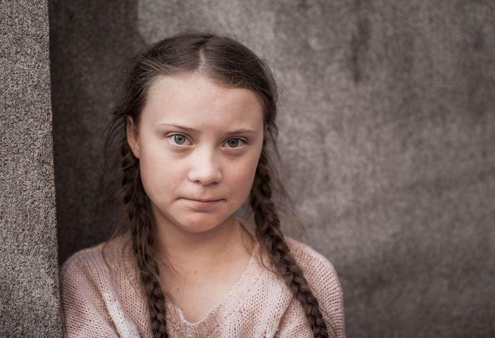 Greta Thunberg viert haar achttiende verjaardag. De kindactiviste wordt volwassen.