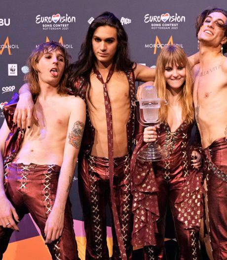183 miljoen mensen zien finale Eurovisie Songfestival