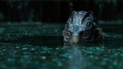 Fantasyfilm The Shape of Water topfavoriet voor de Oscars