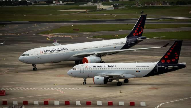 """Brussels Airlines waagt zich aan """"afgeraden"""" zonbestemmingen in Egypte en Marokko"""