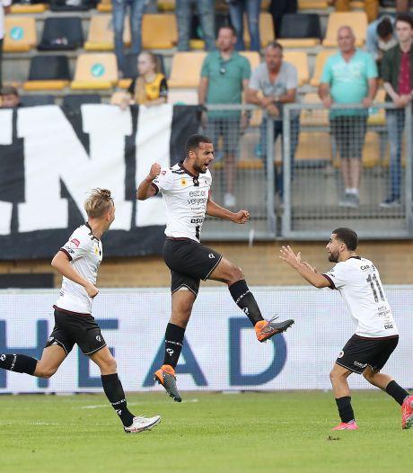 Excelsior zonder sterkhouder El Yaakoubi tegen FC Dordrecht