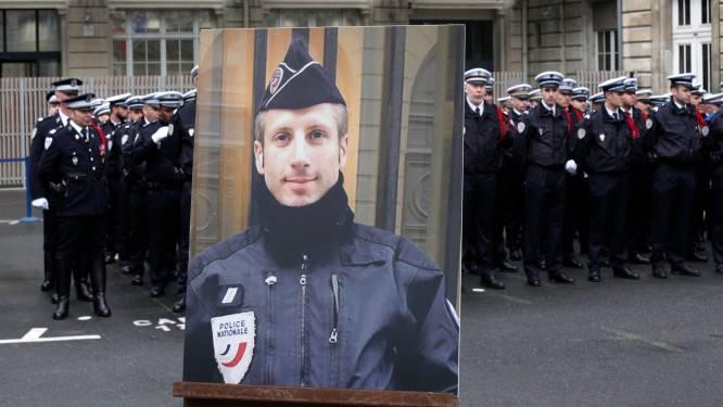 Tien jaar cel voor hoofdbeschuldigde aanslag op politie op Champs-Élysées