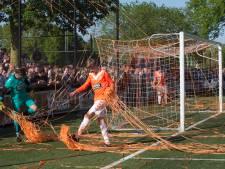 'Overal gaat het over de Achterhoekse derby'