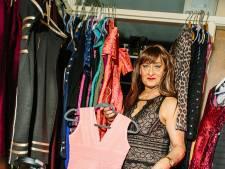 Een ander mens in het weekend: 'Zo'n bevrijdend gevoel om als vrouw verkleed te gaan'