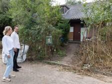 VVD wil flitsontruiming van gekraakte woning in Zwolle: 'Diefstal die hard en snel moet worden aangepakt'
