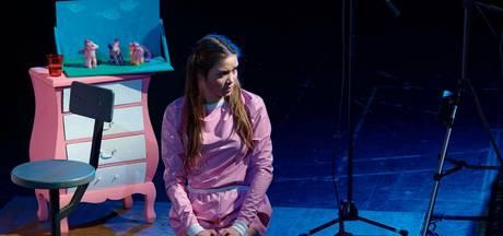 Culemborgse theatermaakster (21) wil taboes doorbreken