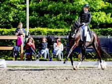 Dressuurruiter Gal opnieuw Nederlands kampioen