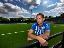 FC Eindhoven herstelt blunder: Sleegers, Biemans en Zé Pedro zijn speelgerechtigd